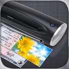 iConvert Scanner 2.0 by Brookstone icon