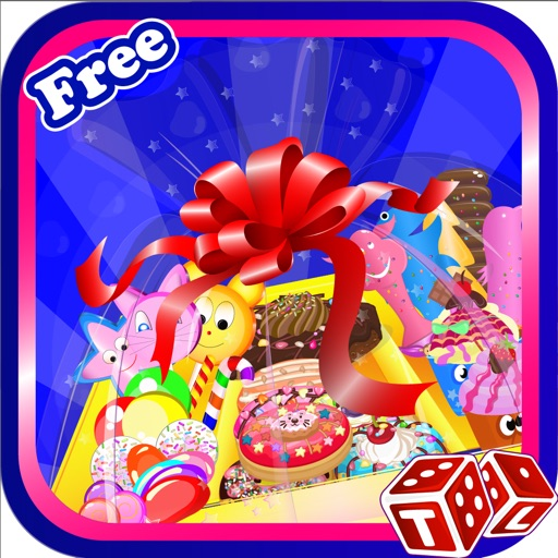 Dessert Mania : Amazing Gift Box Decoration Game for Girls and Boys