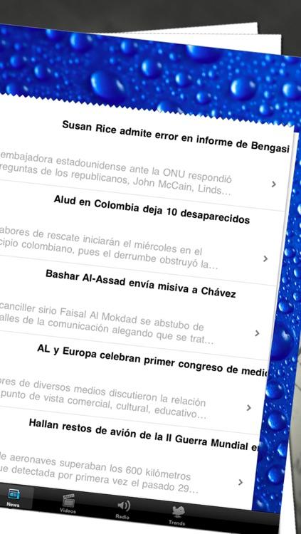 Periodicos Mexico| Prensa Mexico | Diario Universal, El Debate, Reforma, Excelsior, la jornada, El Sol, Financiero.. screenshot-3