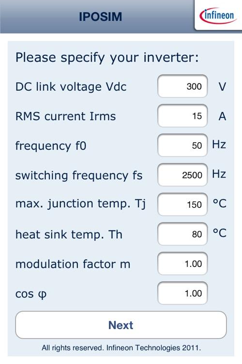 Igbt Heat Sink Temperature