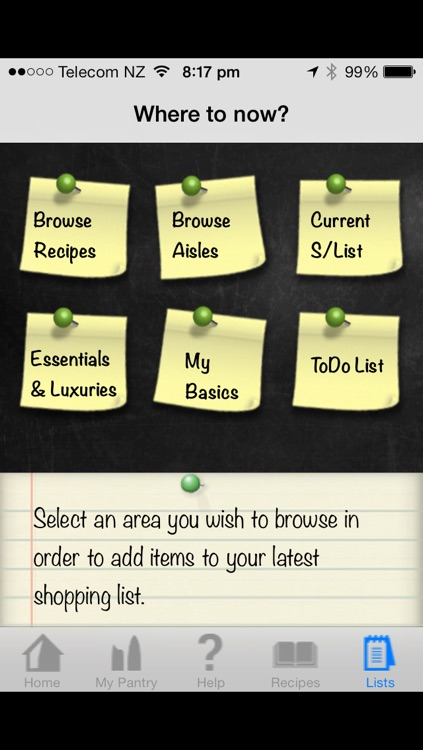 ShopCookSave screenshot-4
