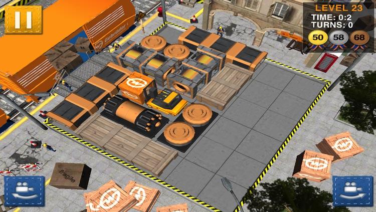Logistics Expert screenshot-3