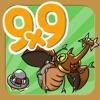 9x9 アタック - 9x9 Attack -