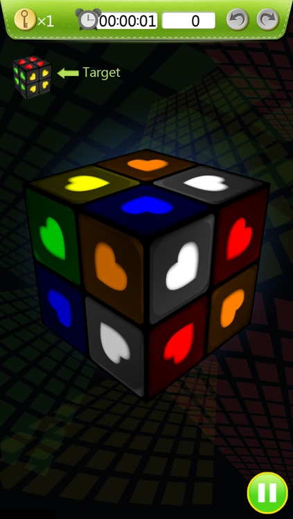 Magic Cubes 3D