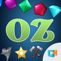 Wonderful Wizard of Oz – Match 3