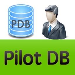 Palm Database Manager