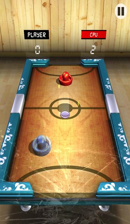 Shufflepuck Classic 3D screenshot-4