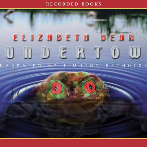 Undertow (Audiobook)