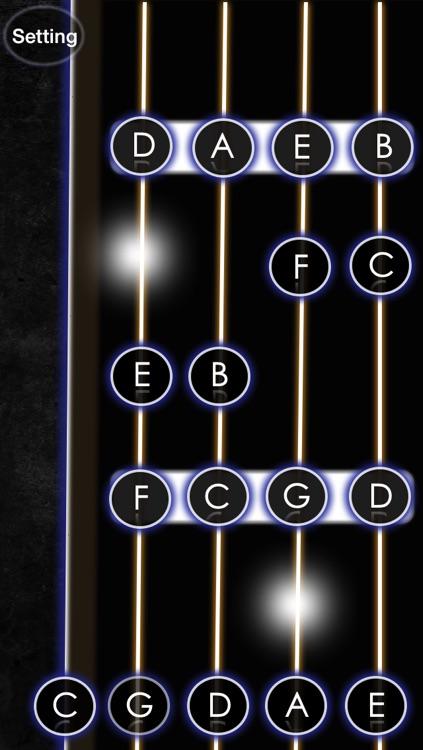 E-Cello : Playing a real cello on your device