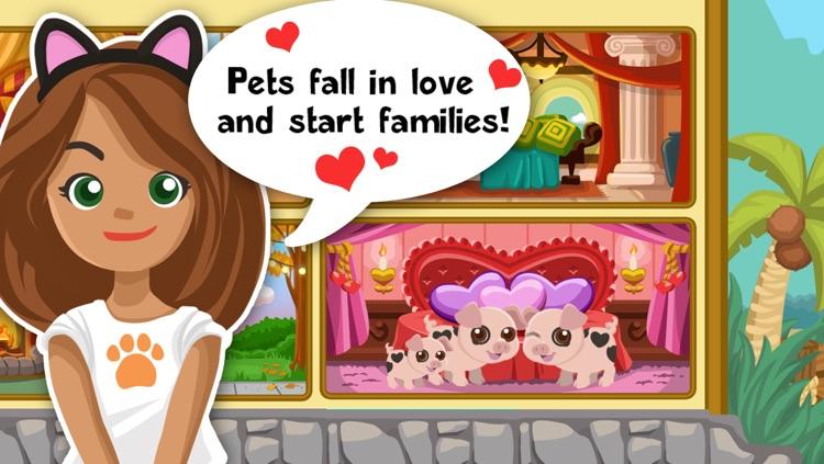 Pet Hotel Story™