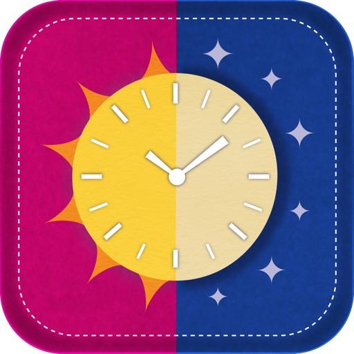 Thingamablob Clock