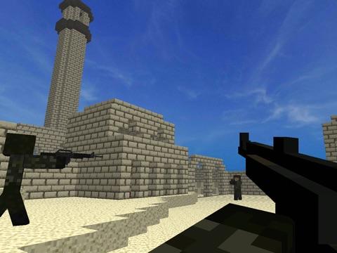 Block Ops II - Block Warfare Operations-ipad-2