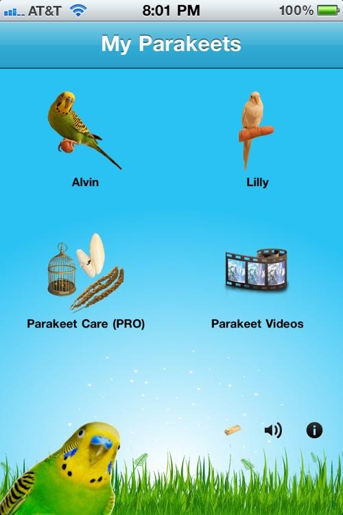 Parakeets screenshot-3