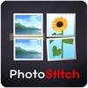 PhotoStitch(縦に長く)