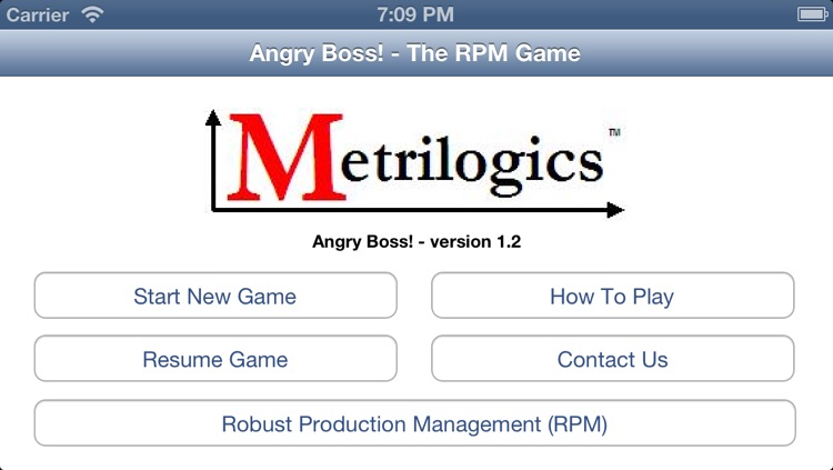 Angry Boss!