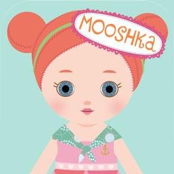 mooshka dolls app