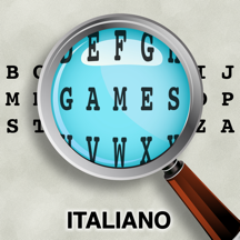 Griglia di Parole (Italian Word Search)
