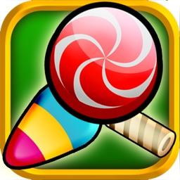 Candy Slots - Sweet Jackpot Rush Slot Machine