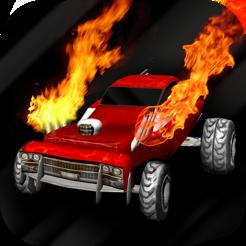 Road Warrior Autounfall Rennen: Ein 3D Verkehrssimulation Racer ...