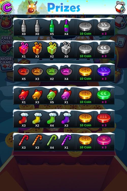 Coin Christmas screenshot-4
