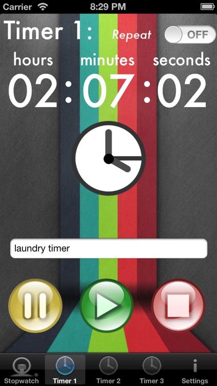 Countdown to Big Days Widget - Events Countdown screenshot-4