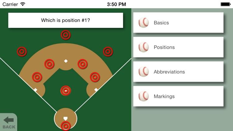 Baseball Tutor screenshot-3