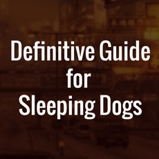 Activities of Definitive Guide for Sleeping Dogs