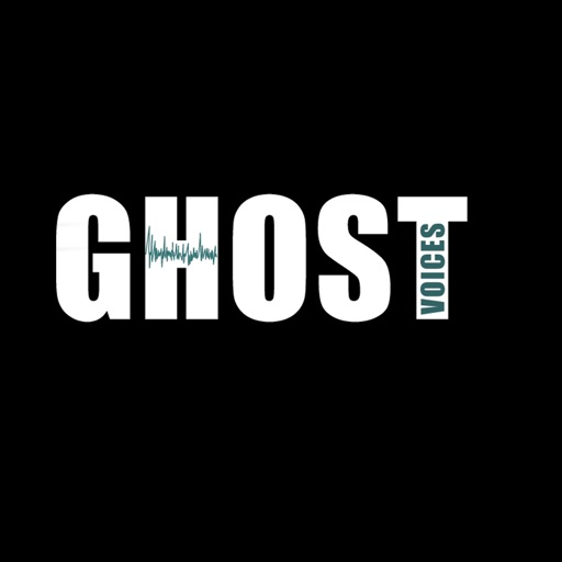 Ghost Voices Magazine icon