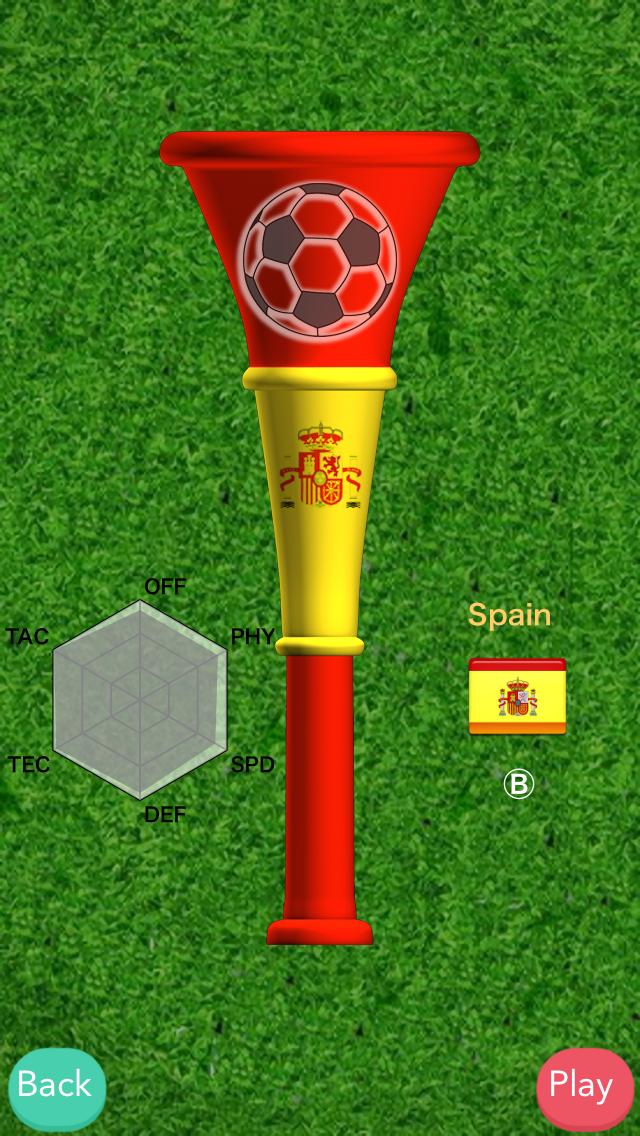 点击获取Vuvuzela lite