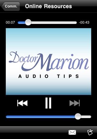 Elder 411 - Senior caregiving made easier with Doctor Marion