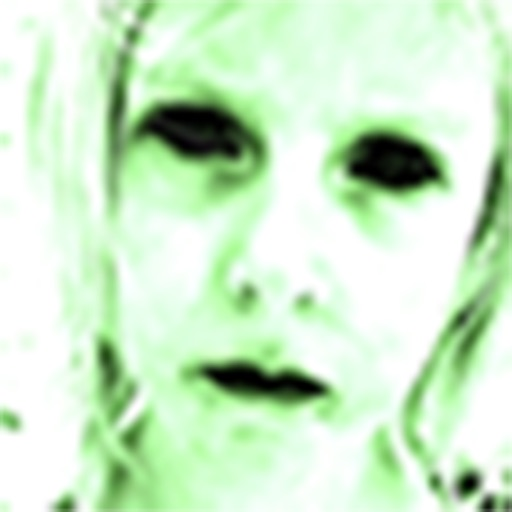 Scary Face Camera