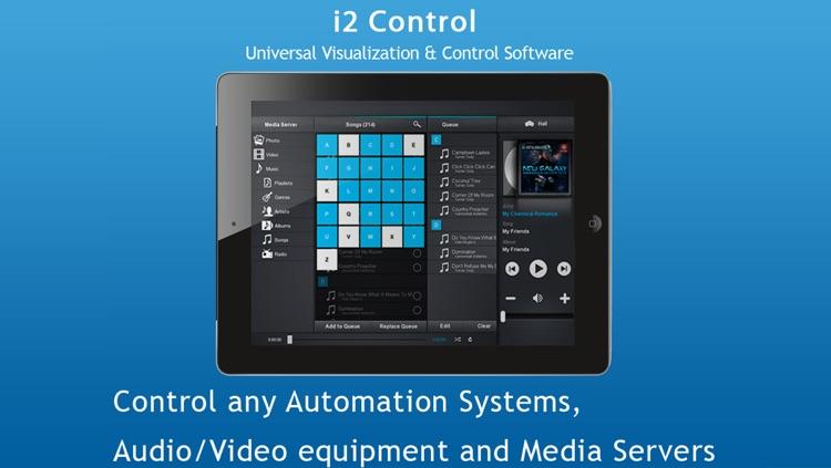 i2 Control