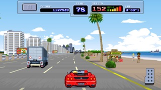 Final Freeway 2R screenshot1