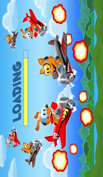 A Dog Race Vs. Ninja Temple Cats - Pro Racing Game
