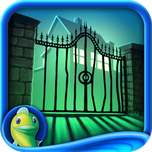 Mystery Seekers: The Secret of the Haunted Mansion HD (Full)