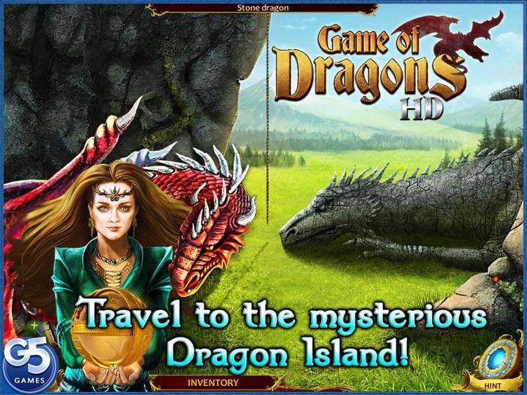 Game of Dragons HD (Full) screenshot-0