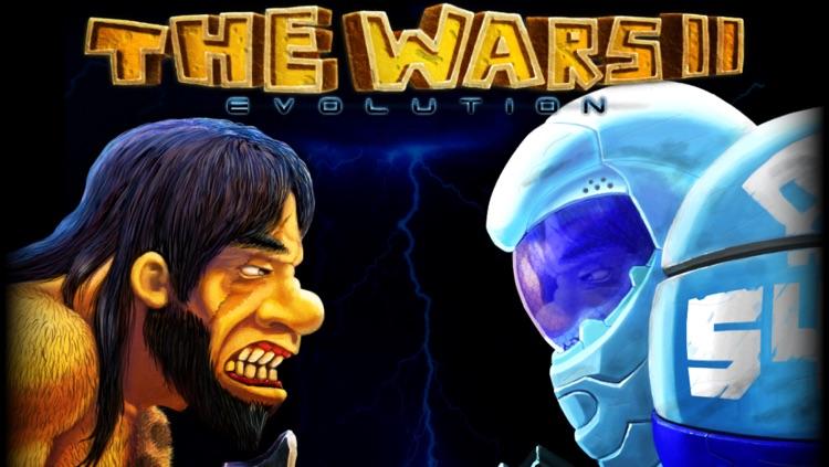The Wars II Evolution