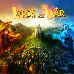 Lords At War MMO