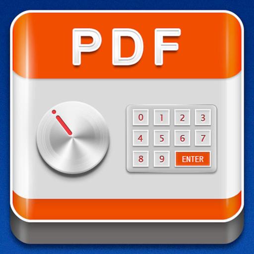 PDF Encrypter
