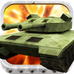 Angry Battle War Tanks - Free Game!