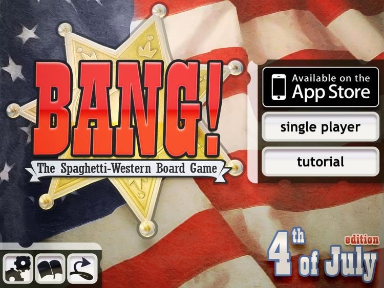 BANG! [HD] 4th of July
