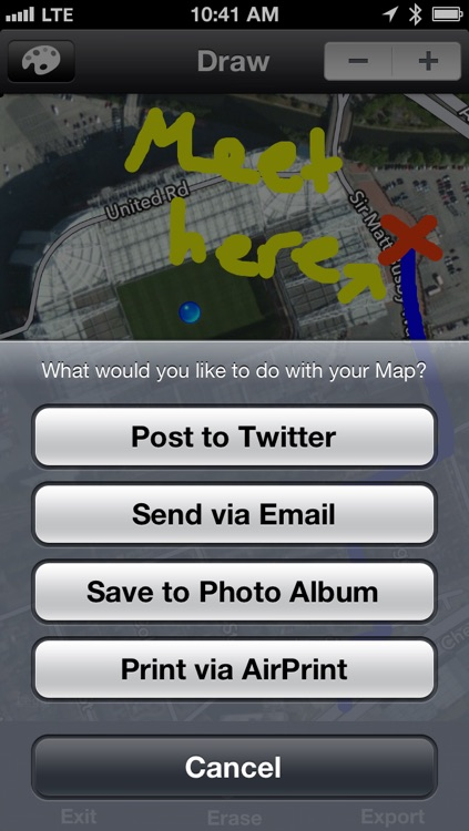 LocationPRO screenshot-4