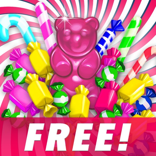 PileUp! Candymania FREE