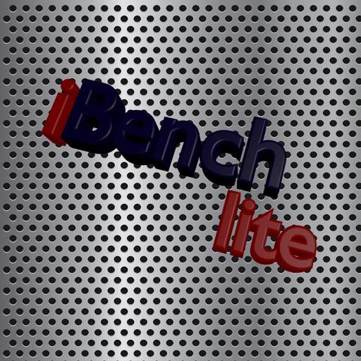 iBench Lite iOS App