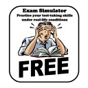 Exam Simulator Free