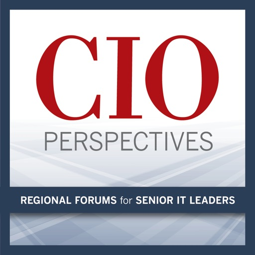CIO Perspectives Event