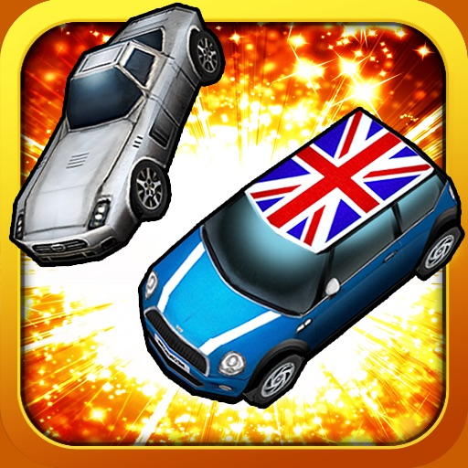 Carpark Carnage