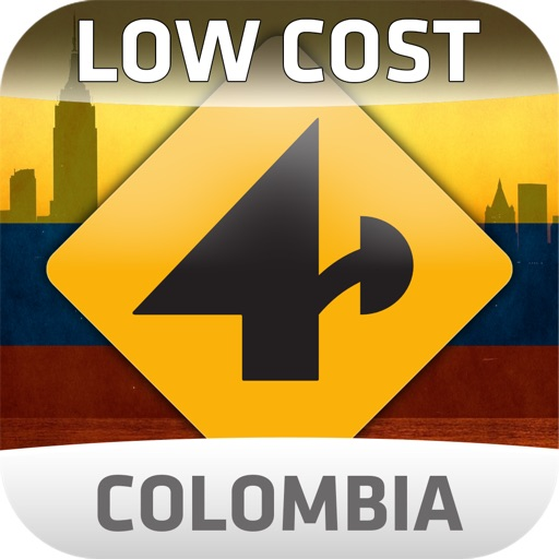 Nav4D Colombia @ LOW COST