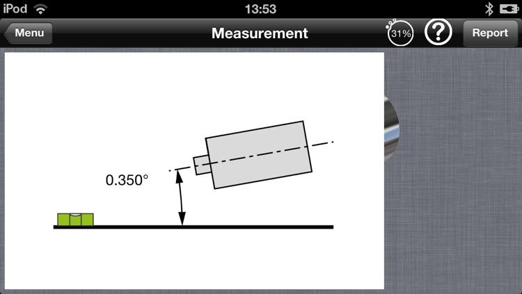 Shaft Level for ALiSENSOR™ Level