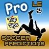 サッカー予測LE